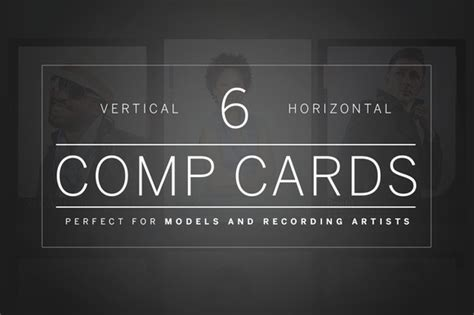 comp card template lightroom print comp cards using lightroom 187 designtube creative