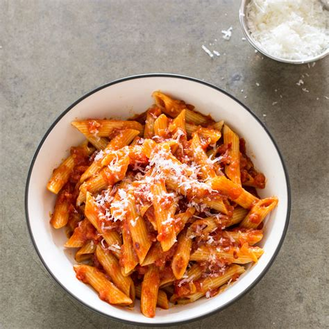 Cook S Illustrated by Penne Arrabbiata America S Test Kitchen