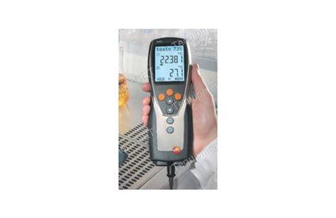 memory testo testo 0563 7352 compact pro thermometer with memory