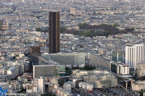 De Montparnasse Its Time by Gare Du Montparnasse