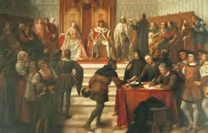 Isabel y fernando reyes de castilla y arag 243 n alca 231 ovas 1479