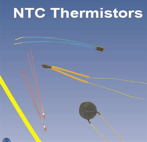 ntc thermistor error 28 images b57235s100m51 epcos thermistor ntc 10 ohm radial farnell