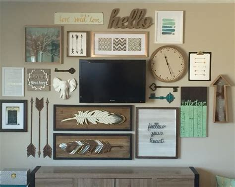 Bedroom Wall Collage Ideas by All The Things And Colonies Much On One Wall