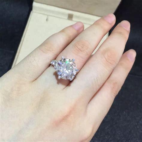 98 7 carat wedding ring wedding ringwedding