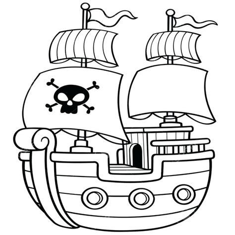 imagenes de un barco para colorear pagina para colorear de barco pirata para para para dibujo