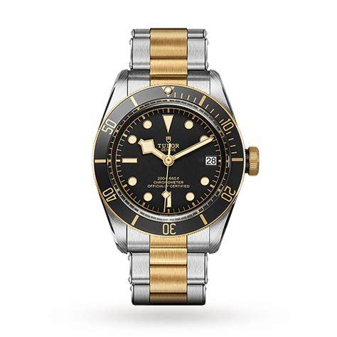 tudor black bay s g mens selector watches