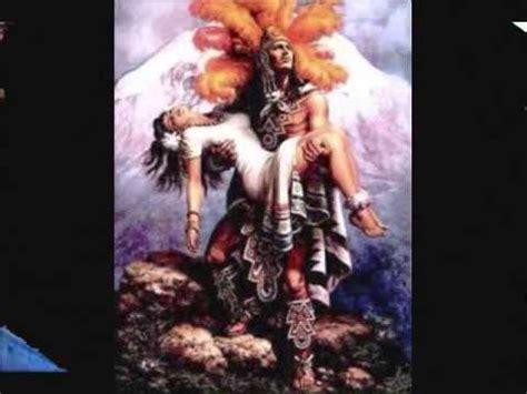 imagenes de guerreros aztecas para facebook la leyenda de un guerrero azteca youtube