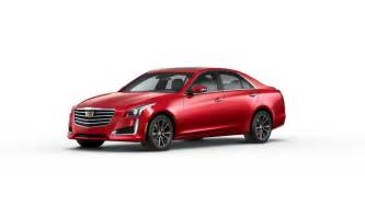 Coulter Cadillac Tempe 2017 Cadillac Cts Sedan For Sale In Tempe Coulter