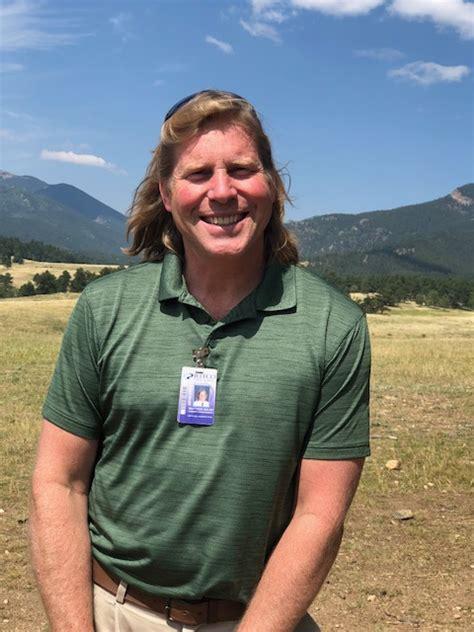 matt walsh director meet the mount evans staff outdoor lab schools