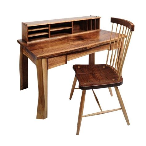 live edge writing desk our featured piece live edge walnut writing desk t