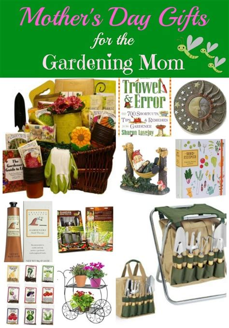 Home And Garden Gift Ideas 10 S Day Gift Ideas For The Gardening The Home And Garden Cafe