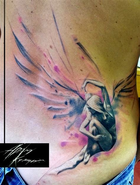 angel tattoos for women 30 tattoos designs pretty designs