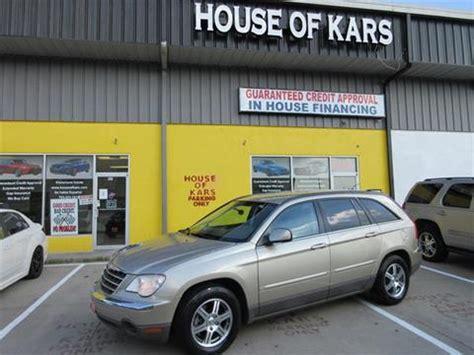 house of kars manassas va chrysler pacifica for sale in manassas va carsforsale com