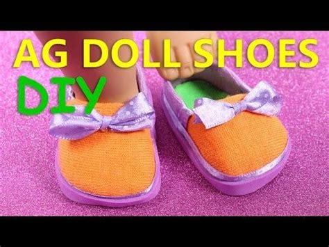 diy american doll shoes 202 best images about doll shoes on american