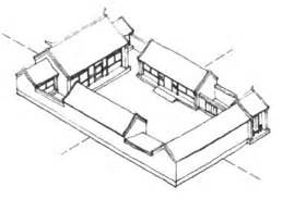 Multi Family Compound Plans by House Architecture