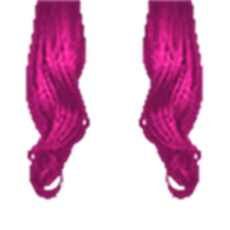 is there pink hair in roblox pink hair extensions pinktastic hair roblox