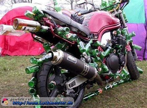 Lustige Motorrad Spiele by Die Motorrad Flasche