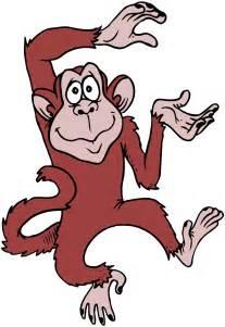 Pics Of Pics Of Monkeys Cliparts Co