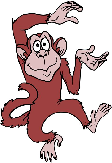 clipart of monkeys free images of monkeys free clip