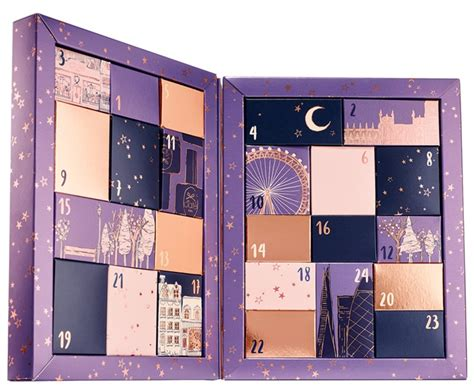 advent calendar makeup the makeup advent calendar road so far musings