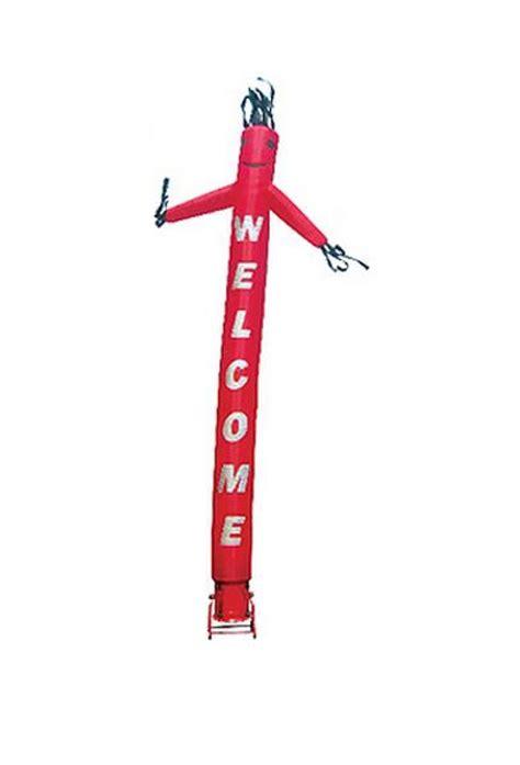 sky dancer blower fan my professional welcome puppet sky dancer c w 12