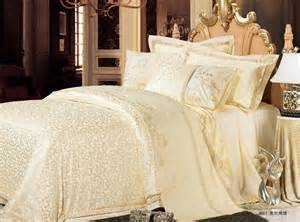 Gold And White Bedding by Vikingwaterford Page 18 Cheap Stylish Size