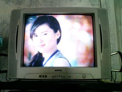 Tv Rakitan aisy kelemahan pada tv rakitan china 1