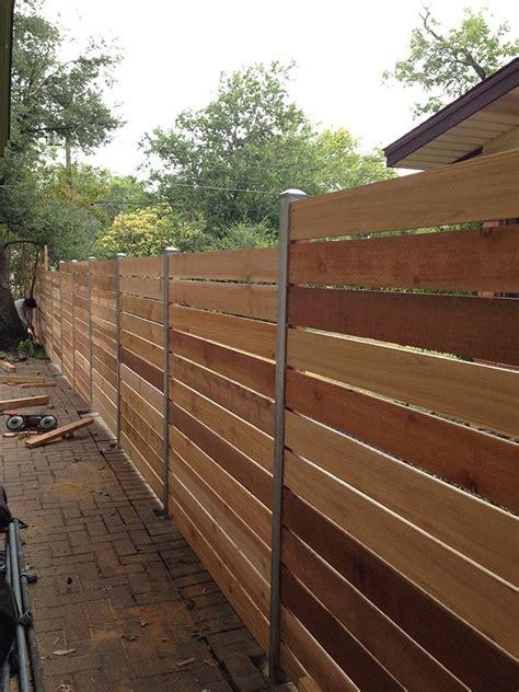 custom wood fencing rock springs