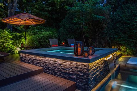 mini dipping plunge pools premier pools spas