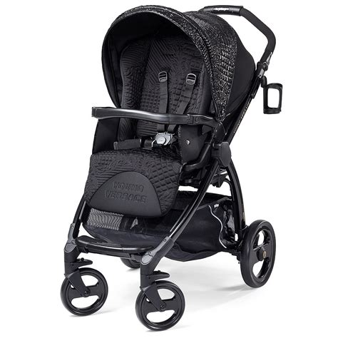 black baby changing young versace black baby stroller bassinet changing
