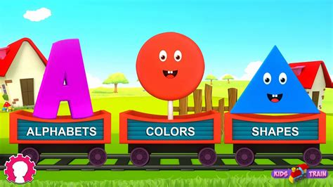 shapes and colors song abc song numbers song colors song shapes song