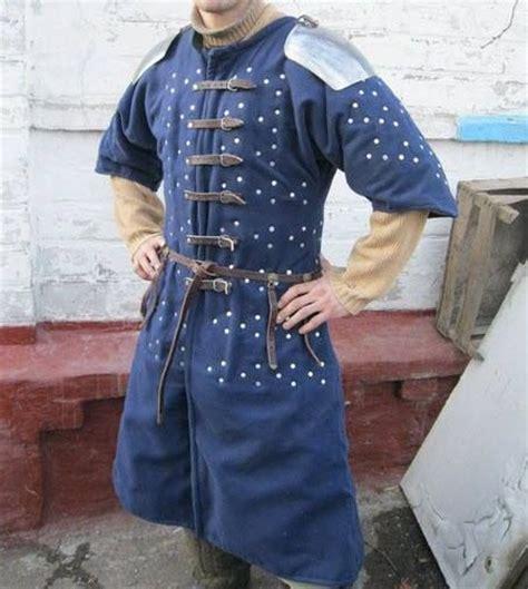 Tartar Tunic hatanga degel caftan eastern russia mongol tartar armor