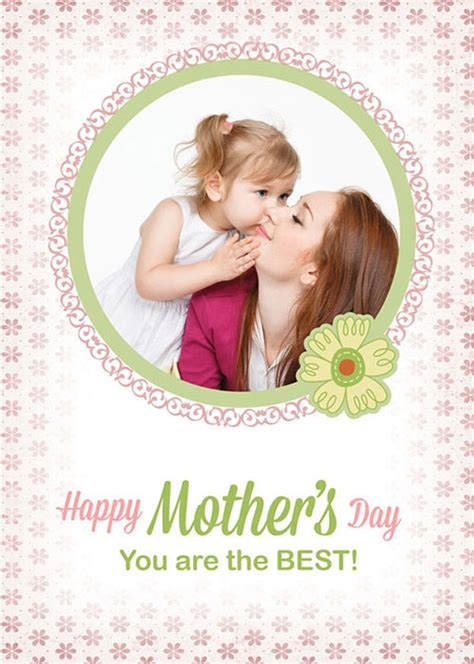 mothers day card psd template 30 free printable vector psd happy s day cards 2014