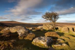 Landscape Photography On Dartmoor Landscape Photography By David Gibbeson