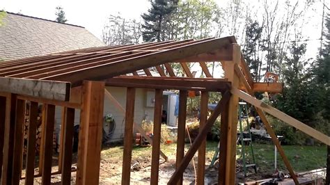 How To Build A Large Shed From Scratch