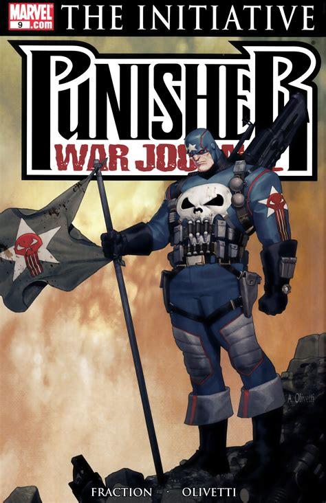 vires in america the vignettes volume 2 books punisher war journal vol 2 marvel database fandom