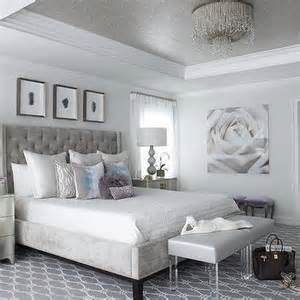 grey white and silver bedroom ideas silver gray bedroom with tray ceiling and blade ceiling
