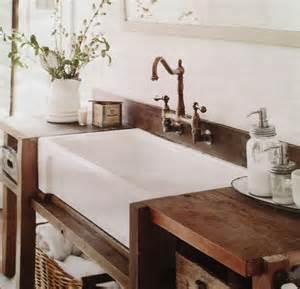 Farm Bathroom Sink » Modern Home Design