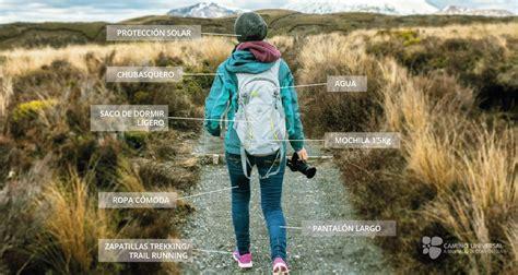 como caminar en el 1603743278 el mejor equipamiento para caminar