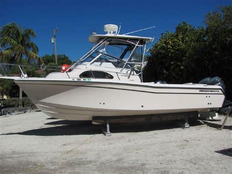 2003 grady white 282 sailfish walkaround cuddy power boat - Sailfish Walkaround Boats For Sale