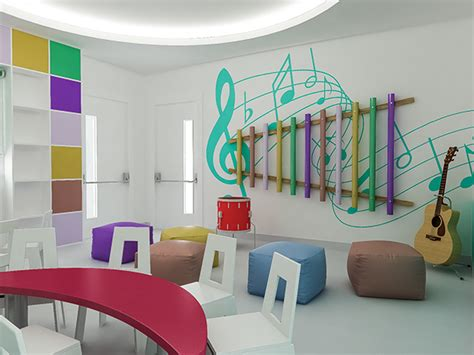Interior Design Jobs Dc Kids Music Room On Adweek Talent Gallery