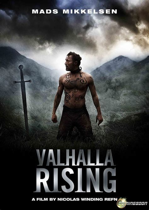 Valhalla Rising 2009 Movie Review Valhalla Rising Iamfatterthanyou Com
