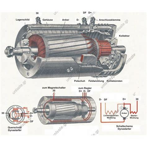 lucas dynastart wiring diagram wiring diagram