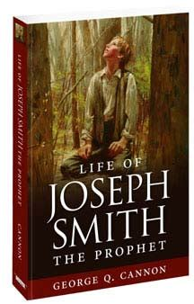 joseph smith the prophet books of joseph smith the prophet