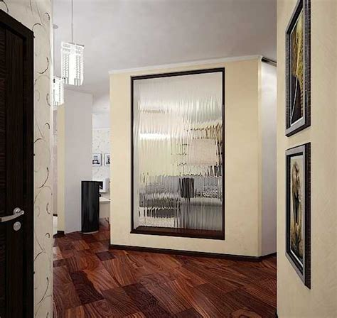 glass divider design room dividers and partition walls creating functional and