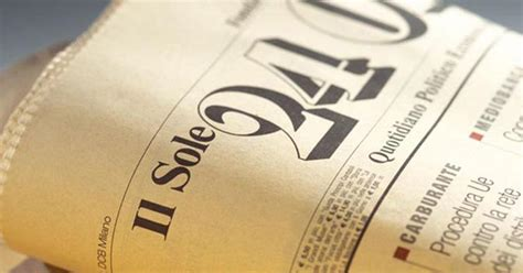 il sole 24 ore sede legale a four way race to reveal the italian assets of the bt