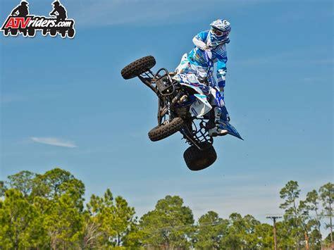 brown motocross atv motocross racer thomas brown