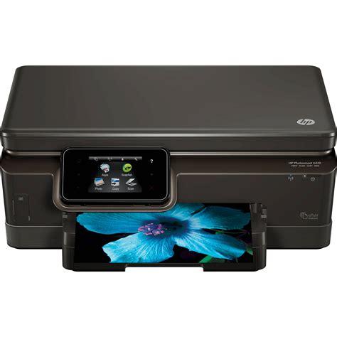 Printer Hp Inkjet All In One hp photosmart 6510 e all in one color inkjet printer cq761a b1h