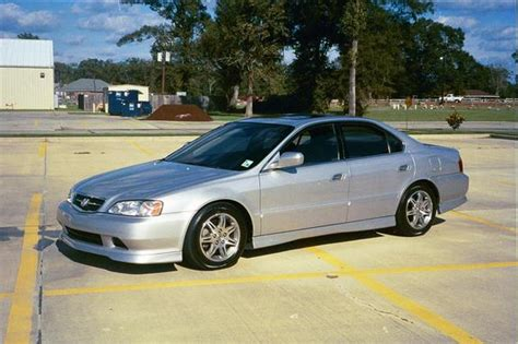 2000 Acura Tl Specs by Jtcls 2000 Acura Tl Specs Photos Modification Info At