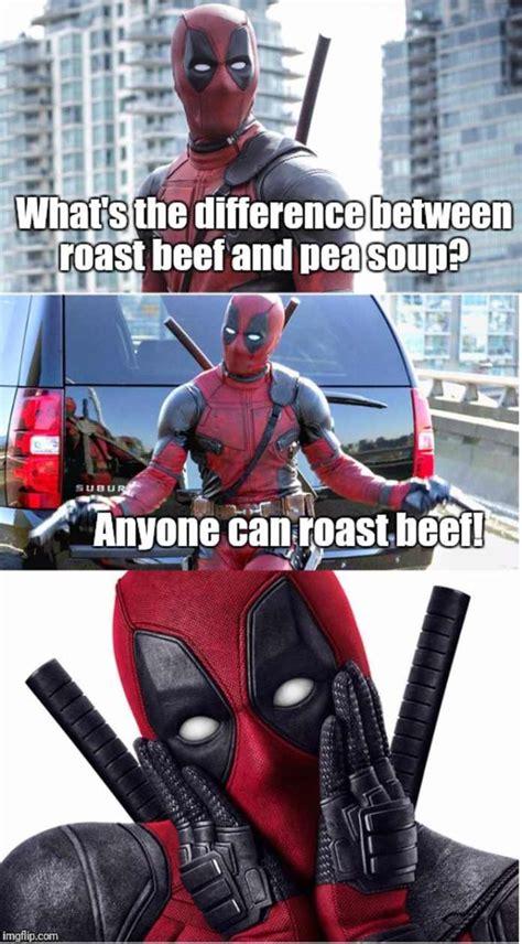 deadpool meme 35 funniest deadpool 2 memes that will make you laugh